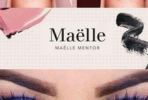 MaellebyJohanna / maelle is a new and exciting makeup and beauty collection launching 16th October, don't miss out be first in line for this amazing new product