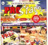 Corinthian ProStars - Series 2 (Sachet Edition)