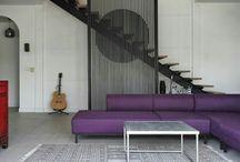 Escaleras / Detalles y terminaciones