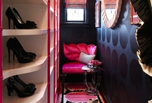 Closets / by Susan Butler