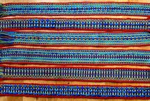 Inkle bands