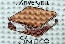 Cross Stitch / by Meredith Simmons