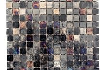 Leed Amber / The GBM mosaics and Tiles are a budget friendly, beautiful option for adding accent and diversity to any home improvement project whether it be the kitchen, bathroom, or anywhere in your home.