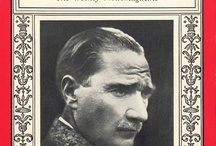 great leader Gazi Mustafa Kemal Atatürk