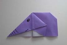 Kids - Origami