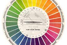Colours / Colours galore xx