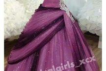 Dress  / Beautiful desses  . Princess