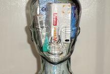 Sculpture / by Soul's Palette Arts