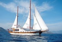 SERENITY 70 / #gulet, #yacht, #bluevoyage, #yachtcharter, www.cnlyacht.com