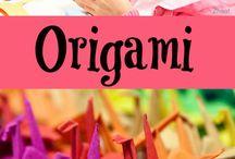 origami :D <3