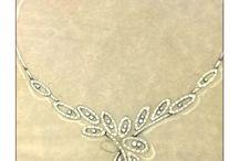 SHARR. Jewellery, sketch, design