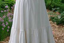 Beautiful, Feminine Clothing  / by Leah Terry