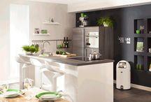 M-Collectie keukens