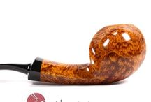 tobaccopipesjapan.com / Tobacco pipes made by Japanese artisans.