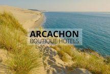 Arcachon Boutique Hotels