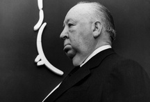 Alfred Hitchcock / Everything about Hitch and his great movies!