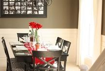 Dining Room / by Carolyn Abajian