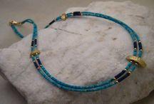 Collares / Collaret / Necklace