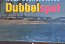 Dutch Caribbean Literature
