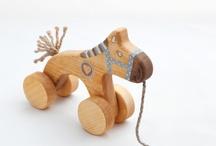 Fun Toys / by Kelly Dietrich
