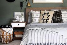 Home decor / Bedroom