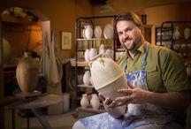 Ben Owen III / The pottery of Benn Owen III