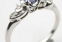 Engagement Rings / null