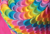 Cakes & decorating tips/tricks