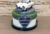 Le torte di cinzia / Cake designer