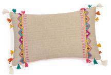 pillow series