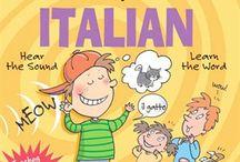 italiano per bambini / italian for children