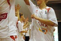Reprezentacja Polski 2014 / Reprezentacja Polski w koszykówce kobiet 2014