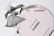Lovely Little Luxuries / by Christina Masureik