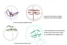 eye expresions