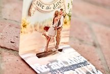 Casamento | Save the Date / Ideias para Save the Dates :)