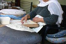 Five colors of taste - The Druze kitchen