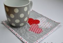 Valentines Day Sewing / by Susan V