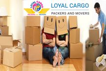 Loyal Cargo Packers and Movers / www.loyalpackersindia.com Call: 09741177766