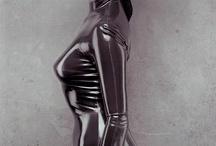 Bodysuits / Latex
