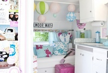 Caravans and cute little spaces