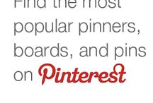 Pinterest-ese / by Lisa Clark