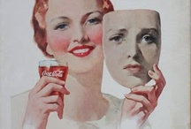 Vintage Coca Cola Advertising