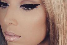 beauty / tips, make up, nails, hair etc