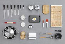 Carl Kleiner - A terítés művészete IKEA módra