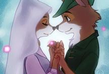 Inspiration Robin Hood !