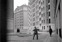 CHARLOTTE PERRIAND: fotografa e designer / Architetto, urbanista, progettista collaboratrice di Le Corbusier, viaggiatrice solitaria e instancabile, unica per ingegno e anticonformismo, Charlotte Perriand è stata una protagonista del design del Ventesimo secolo e ha influenzato il modo di abitare contemporaneo. Galleria Carla Sozzani, in collaborazione con il Museo Nicéphore Niépce (Chalon-sur-Saône), Charlotte Perriand Archives (Parigi), Admira (Milano) e Cassina, dedica a questa grande artista una mostra.