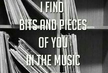 Tunes! / by Becky Herrmann