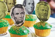 presidents day / by erin