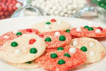 Easy Christmas Recipes / Make entertaining more fun with our delicious and unique Christmas recipes. From Christmas desserts to drink recipes and festive appetizers, find a variety of easy holiday recipes to delight your guests, plus kid-friendly recipes, too! / by Oriental Trading Company
