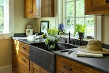 Great Sinks / by Barbara Reeser